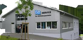 Bm Service GMBH